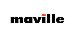 logo Maville, les amis de Jopy
