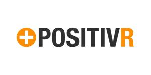 logo Positivr, les amis de Jopy
