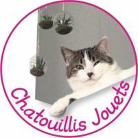 logo Chatouillis Jouets