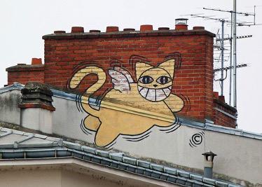 street art toit